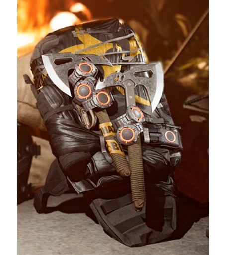 Memento An Exotic Backpack