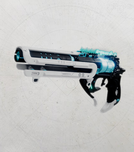 Posterity - Hand Cannon