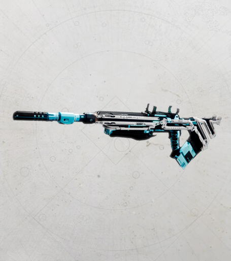 Trustee - Scout Rifle