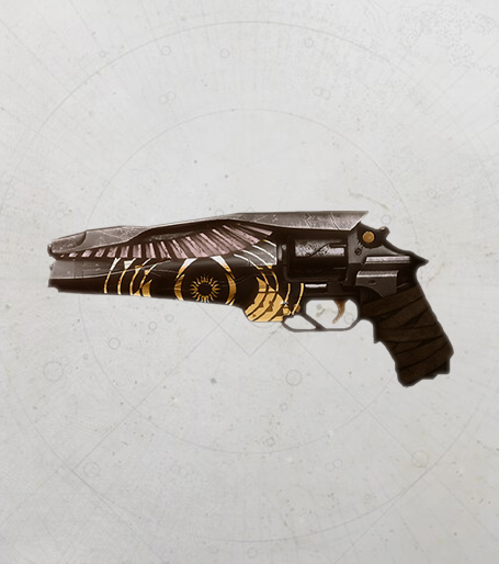 Igneous Hammer - Hand Cannon